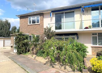 Thumbnail 2 bed flat for sale in Willow Court, Grand Avenue, Worthing, West Sussex