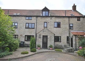 Thumbnail 4 bedroom terraced house to rent in Pear Tree Mews, Loversall, Doncaster, South Yorkshire