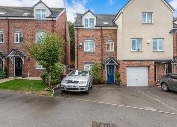 Thumbnail 3 bed semi-detached house for sale in Netherthorpe Lane, Killamarsh, Sheffield