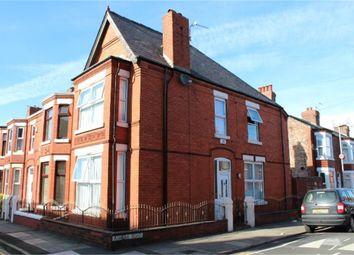 Thumbnail 3 bed end terrace house for sale in Ashlar Road, Waterloo, Merseyside