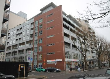 Thumbnail 2 bed flat for sale in Southgate Road, Shoreditch
