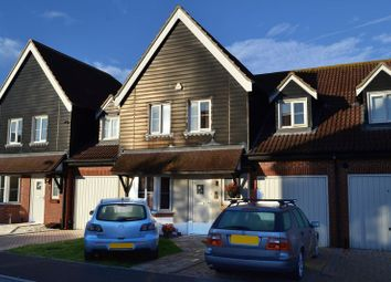 Thumbnail 4 bed terraced house for sale in The Darlingtons, Rustington, Littlehampton