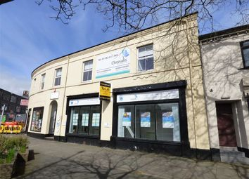 Retail premises to let in High Street, Newcastle-Under-Lyme, Staffordshire ST5