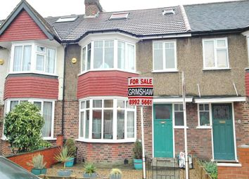 Thumbnail 4 bed property for sale in Court Way, Off North Acton Playing Fields, West Acton, London