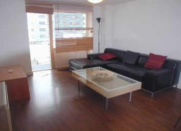 Thumbnail 2 bed flat to rent in Voyager, Birmingham