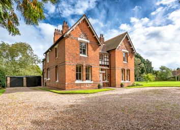 Thumbnail Detached house for sale in Chetwynd Aston, Newport