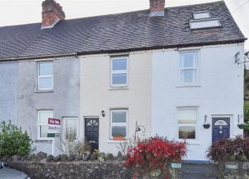 2 bed terraced house for sale in Old Hollow, Malvern WR14