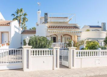 Thumbnail 4 bed chalet for sale in Villamartin, Orihuela Costa, Alicante, Valencia, Spain