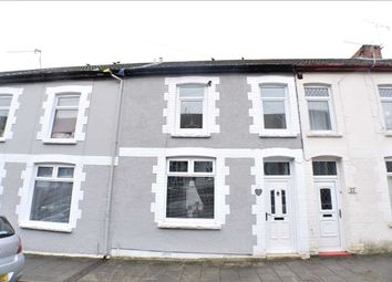 Thumbnail 2 bed terraced house for sale in Pergwm Street, Tonypandy