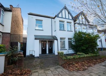 Thumbnail 2 bed maisonette for sale in Vaughan Road, Harrow, Middlesex