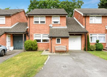 Thumbnail 4 bed terraced house for sale in Cherwell Way, Ruislip, Middlesex