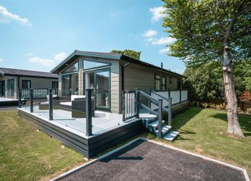 Thumbnail 2 bed property for sale in Shorefield Road, Downton, Lymington