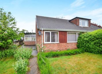 Thumbnail 2 bed bungalow for sale in Richmond Road, Kirkby-In-Ashfield, Nottingham, Notts