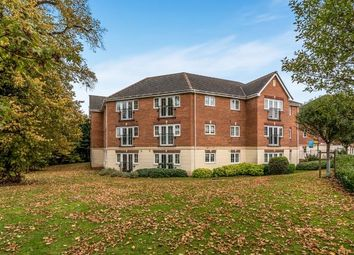 Thumbnail 2 bed flat for sale in Garthlands Court, The Garthlands, Stafford, Staffordshire