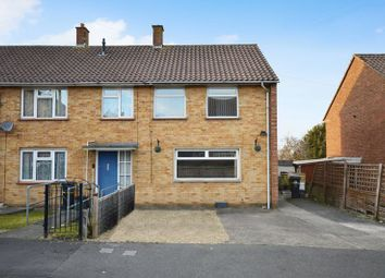 Thumbnail 2 bed end terrace house for sale in Totshill Drive, Whitchurch, Bristol