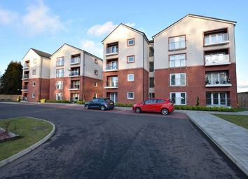 Thumbnail 2 bed flat to rent in Bothwell Road, Uddingston, Glasgow