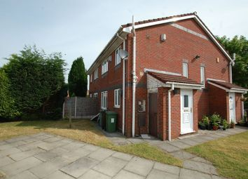 Thumbnail 1 bedroom semi-detached house for sale in High Beeches, Bradley Fold, Bolton