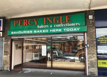 Thumbnail Retail premises to let in 99 High Street, Plaistow, London