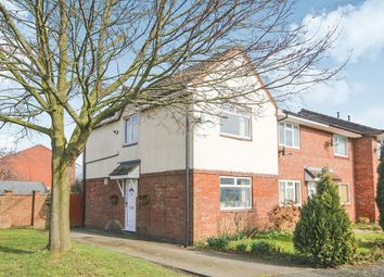 3 bed terraced house for sale in Eardswick Road, Middlewich CW10