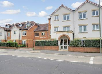 Thumbnail 1 bed flat for sale in Reeves Court, Camberley