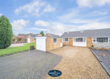 Thumbnail 3 bed semi-detached bungalow for sale in Upper Eastern Green Lane, Eastern Green, Coventry