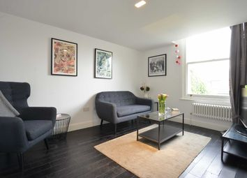 Thumbnail 1 bed flat to rent in Jeddo Road, London