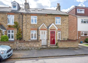Thumbnail 3 bed terraced house for sale in Gordon Road, Windsor, Berkshire