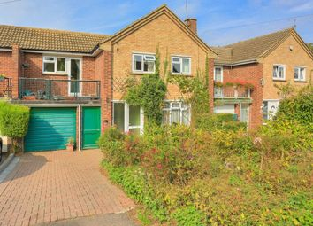 Thumbnail 3 bed terraced house for sale in Garrard Way, Wheathampstead, St. Albans