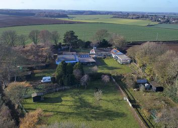 Thumbnail 3 bed country house for sale in Roman Road, Maydensole, Dover