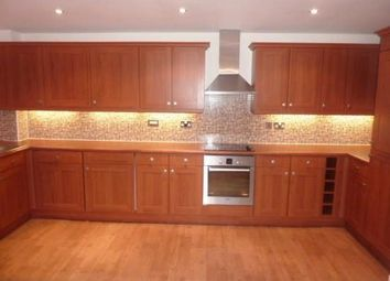 Thumbnail 2 bedroom flat to rent in Woodlands View, Lytham St. Annes