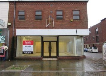 Thumbnail Retail premises to let in Dalton Road, 203-205, Barrow In Furness