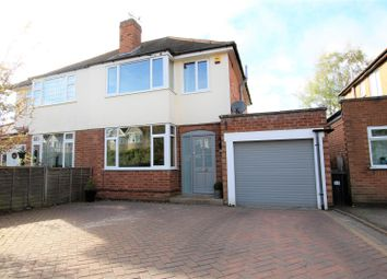 3 bed semi-detached house for sale in Kinross Road, Leamington Spa CV32