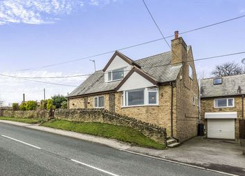 Thumbnail 6 bed detached house for sale in Holmside Lane, Near Lanchester, Burnhope, Durham
