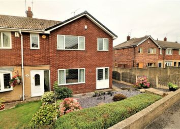 Thumbnail 3 bed end terrace house for sale in Deacons Way, Barnsley, South Yorkshire