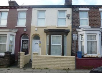 Thumbnail 3 bedroom property to rent in Elm Road, Liverpool, Merseyside