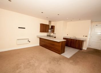 1 bed flat to rent in Trinity Centre, Union Street, Aberdeen AB11