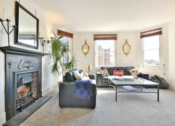Thumbnail 3 bed flat for sale in Cumberland Mansions, West End Lane