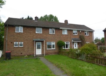 Thumbnail 3 bed semi-detached house for sale in Manor Place, Crudgington, Telford