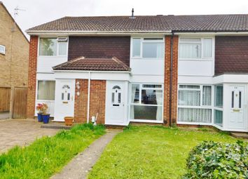 Thumbnail 2 bed terraced house to rent in St. Francis Road, Gosport