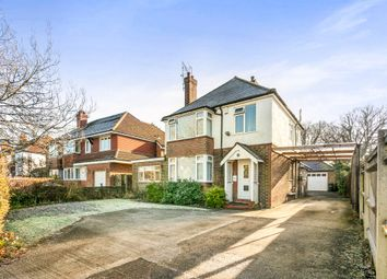 Thumbnail 5 bed detached house for sale in Tollgate Avenue, Redhill