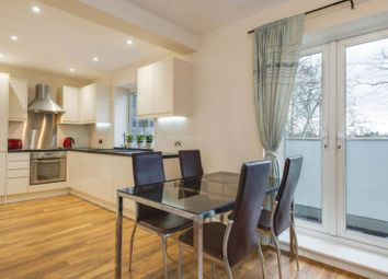 Thumbnail 2 bedroom flat to rent in Avenue Road, St John's Wood, London