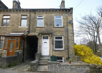 Thumbnail 3 bed property to rent in Firth Road, Heaton, Bradford