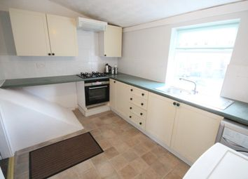 Thumbnail 2 bedroom flat to rent in Manchester Road, Castleton, Rochdale