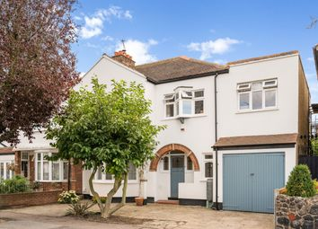 Thumbnail 5 bed semi-detached house for sale in Chestnut Drive, London
