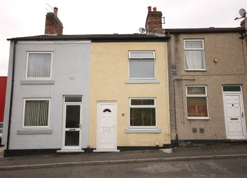 Thumbnail 2 bed terraced house for sale in Chapel Street, Whittington Moor, Chesterfield