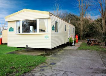 Thumbnail 3 bed mobile/park home for sale in Kensington Marton Mere Holiday Village, Mythop Road, Blackpool