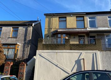 3 bed semi-detached house for sale in Penygraig -, Penygraig CF40