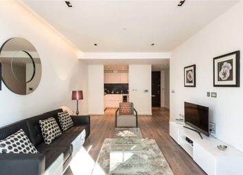 Thumbnail 1 bed flat to rent in Goodman Fields, Aldgate East