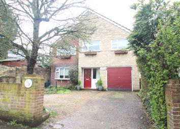 Priory Place, Hungerford RG17. 4 bed detached house for sale