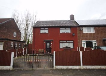 Thumbnail 3 bed semi-detached house for sale in Belmont Avenue, Bickershaw, Wigan